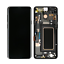 LCD-Replacement-Touch-Screen-Digitizer-Frame-For-Samsung-Galaxy-S8-S9-Plus-S8 thumbnail 13