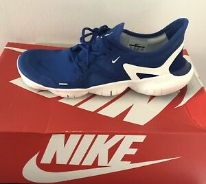 Nike Free Run 5 0 Trainers Mens Shoes Uk 9 5 Eur 44 5 Us 10 5 Ebay