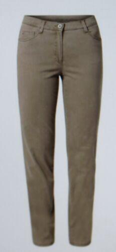 Pantalon Pour Beige Modèle Jeans Femmes Taille Brax 36k Sable Carola pqrpwv