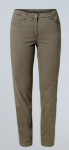 Jeans Beige Size Carola Sand Pantaloni Brax Modello donna 36k per TwqTAF7Z