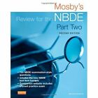 Mosby's Review for the NBDE Part II by Mosby (Paperback, 2014)