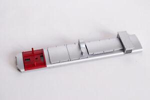 LGB-ERSATZTEILE-LGB-2055-20550-2155S-Diesellok-DACH-silber-Spur-G