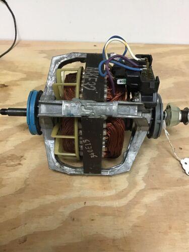whirlpool dryer motor 279827