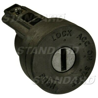 Standard Motor Products US-517L Ignition Lock Cylinder
