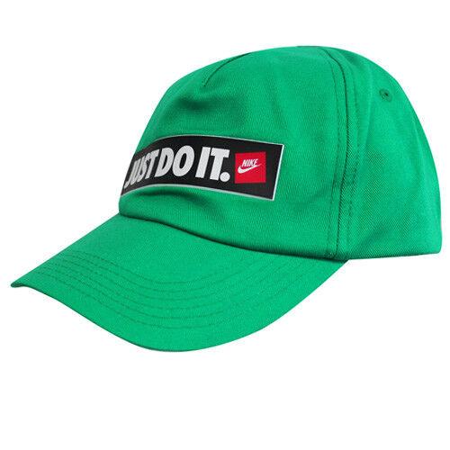 d1107e12df3 Nike Just Do It Youth Unisex Cap Hat Size M l 365901 368 for sale online