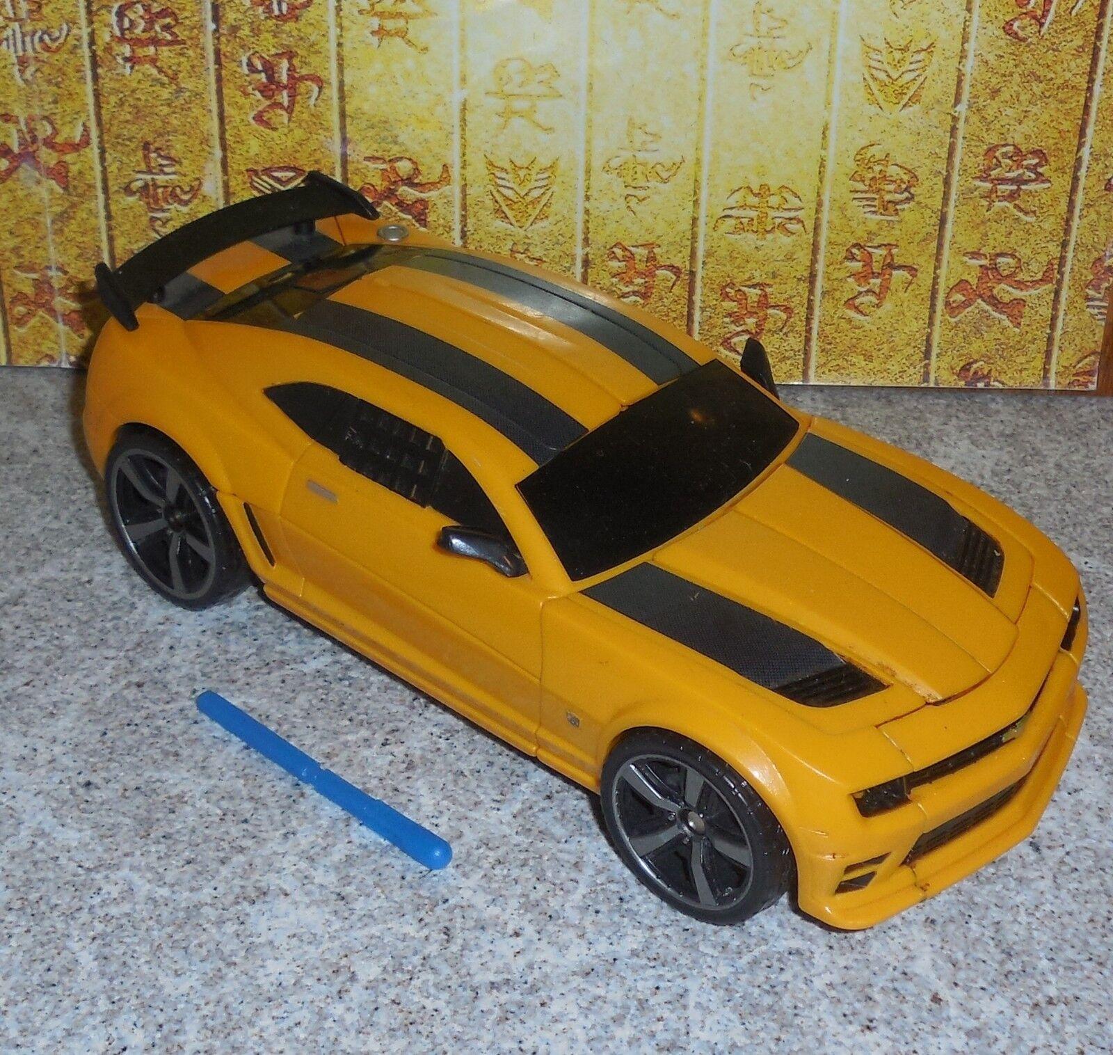 Transformers Film Biene Komplett Stealth Force Viele