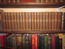 "ANTIQUE 1892~""C.H SPURGEON""~A COMPLETE SET OF ""SPURGEONS MEMORIAL LIBRARY""~RARE!"