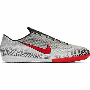 Details Zu Nike Herren Fussball Hallenschuhe Neymar Vapor Academy
