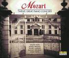 Klavierkonzerte 17-27/Konzert f.2 Klaviere KV 365 von KLIEN,Brendel,Haebler,Firkusny (2002)