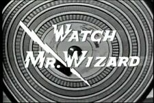 MR WIZARD VINTAGE VIDEO COLLECTION 6 FILMS ON DVD VOL 1
