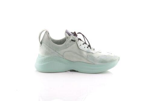 AS 98 Sneaker Bleu Sarcelle Jade Ugly-sneaker