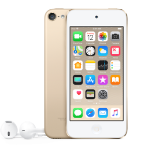 New-Sealed-in-Box-Apple-iPod-Touch-6th-Generation-128GB-Gold-MP4-Player-A1574