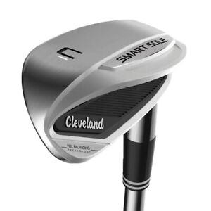 New-Cleveland-Golf-Smart-Sole-3C-Wedge-42-Degree-Wedge-Flex-Steel-Shaft