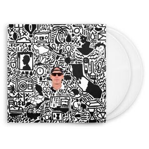 Grouch, The - Unlock The Box White Vinyl Edition (2019 - EU - Original)