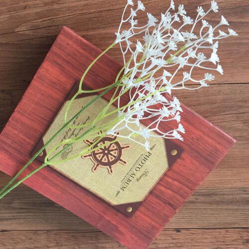 Romantic Baby/'s Breath Gypsophila Silk Holding Flower Party Wedding Home Décor