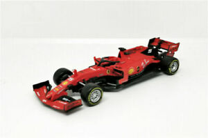 Bburago-Scuderia-Ferrari-Sebastian-Vettel-SF90-1-43-Die-Cast-AVAILABLE