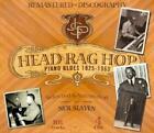 Head Rag Hop von Various Artists (2016)
