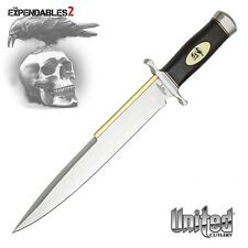 Hibben Expendables 2 Toothpick Knife & Sheath by United Cutlery GH5038 NEW