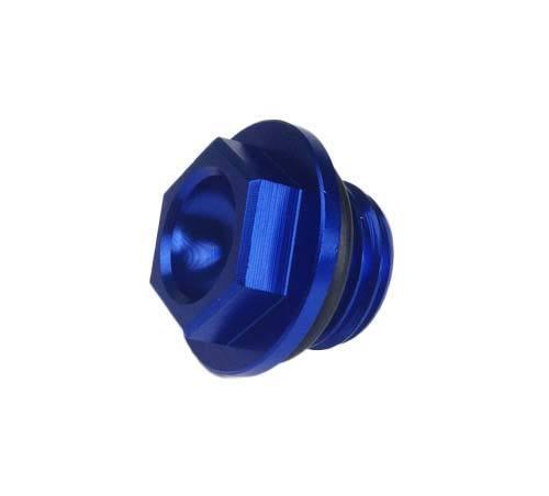 BLUE Oil Filler Plug HONDA CR//CRF//TRX 150F//150R//230//250//250X//250R//450//500