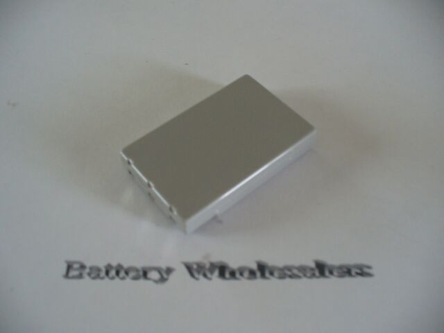 BUY 3 GET 1 FREE! Battery for Minolta NP-500 NP-600
