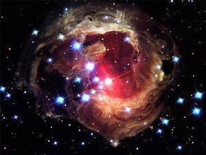 Image Is Loading ART PRINT POSTER SPACE STARS NEBULA GALAXY COSMOS