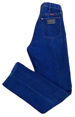 29 x 31 Vintage Wrangler jeans high 12 rise