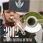 The Band of the Brigade of Gurkhas - 2012 Gurkha Festival Of Music (2013)