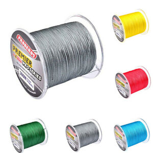 15-35LB-300m-100-PE-Spectra-Super-Strong-Power-Extreme-Sea-Braid-Fishing-Line-Z