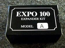 EASY EXPO 100 A KIT 40 up & 40 down-80 CHANNEL FOR COBRA 29GTL LTD XL 1000GTL 89