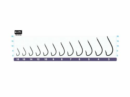 OWNER 50001 hooks made in Japan
