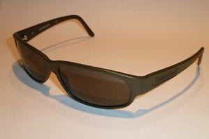 Details about Timberland Herren Sonnenbrille Brille T 201 Mos Ravine grau schwarz neu