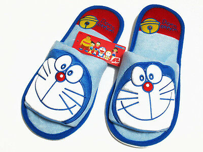 Doraemon Adult Slippers Shoes Women's US size 6-10 (UK 4-8, EU 36-42) #109