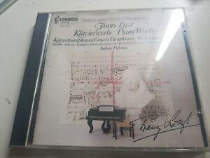 Franz-Liszt-Piano-Works-CD-Andreas-Pistorius-RARE
