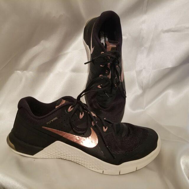Nike Metcon 2 Crossfit Black/rose Gold
