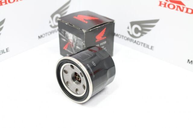 Honda CB CBR Cx 400 500 600 750 900 1000 Filtro de Aceite Inserto Element Oil