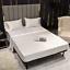 thumbnail 10 - Bed-Sheets-Flat-Fitted-Sheet-Bedding-Sets-Bedskirt-Silk-Satin-Mattress-Covers