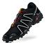 miniatuur 21 - Salomon Speedcross Vario 3 Mens Running Trainers All Sizes Multicolor sneakers