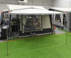 Image Is Loading Caravan Amp Awning Sun Canopy Isabella Magnum Eclipse