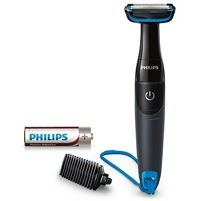 Philips  BG1024/16 Body Groomer and Shower Cord for Men