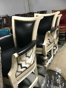 Astonishing Frontgate Chesterfield Bar 30 Seat Height Counter Stool Uwap Interior Chair Design Uwaporg