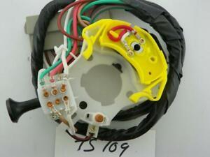 89 dodge omni wiring dodge charger omni rampage 1978 89 new turn signal switch ts109 ebay  dodge charger omni rampage 1978 89 new