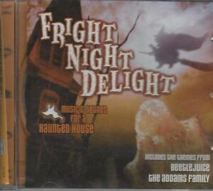 Music-CD-Fright-Night-Delight-Music-and-Sounds-For-a-Haunted-House