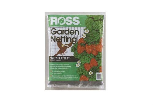 Tree Or Fruit Netting 21 Foot By 7 Foot Multi Use Garden Netting Lightweight