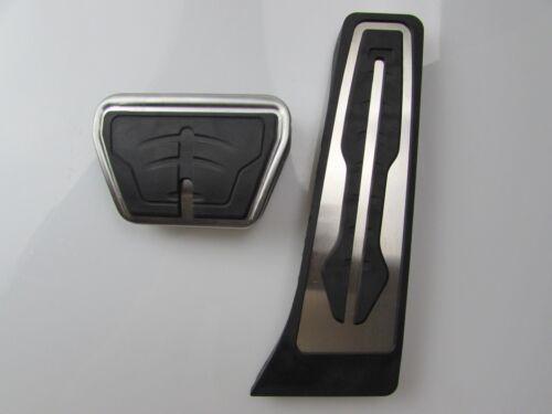 Kit Pedal Footrest Footrest BMW Series 5 F10 F07 F11 Series 6 F06 F12 F13