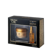 Coffret Masque 200ml+Huile 45ml Mythic Oil Offert L'OREAL PROFESSIONNEL[70S0818]