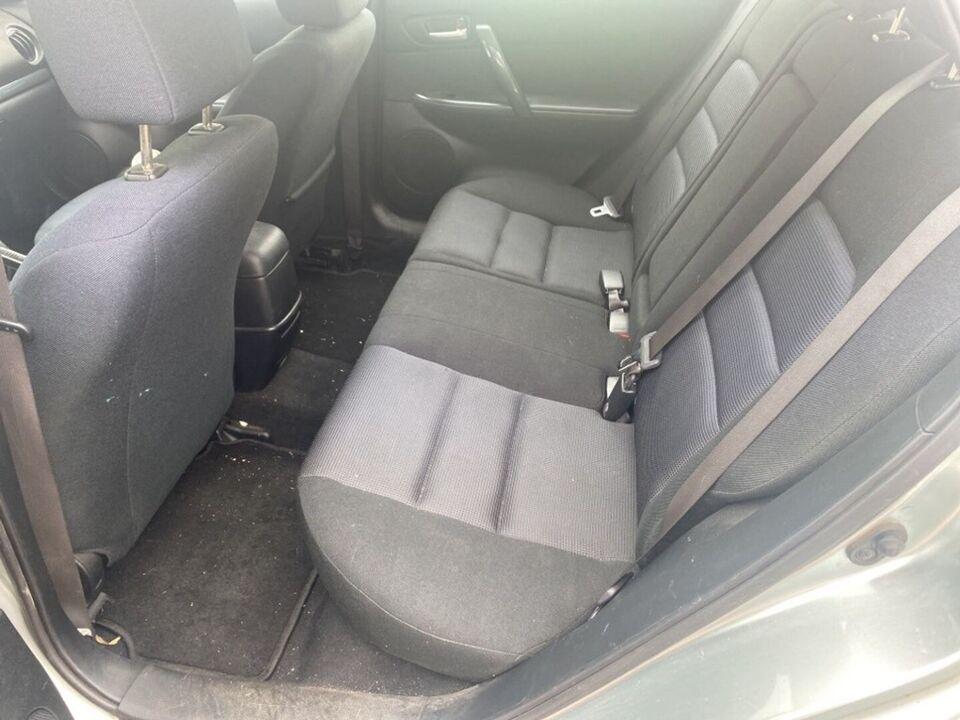 Mazda 6 2,0 Inclusive stc. Benzin modelår 2007 km 182000