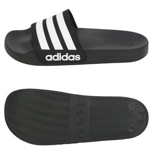 bf3b15fb6 Image is loading Adidas-CF-Adilette-Shower-AQ1701-Slides-Sports-Sandals-