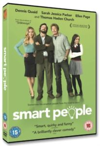 Smart People Nuovo DVD (ICON10148)