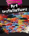 Art Installations by Alix Wood (Paperback / softback, 2015)