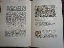 LA FLEUR DES ANTIQUITEZ DE PARIS GILLES CORROZET illustrations de PIERRE VALADE